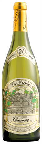 Far Niente Chardonnay Estate Bottled